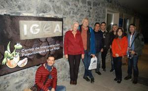 Igea, en el punto de mira internacional