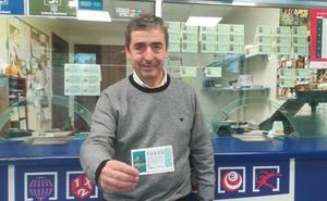 La Lotería Nacional deja 4 millones de euros en Alfaro y Calahorra