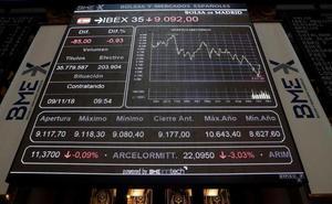 Valores para aprovechar la calma de la Bolsa