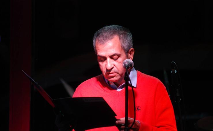 Conciertos, recital poético-musical y charla en Calahorra