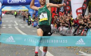 De la maratón de Nueva York a la salida de la Behobia-San Sebastián