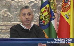 PSOE: «En La Rioja ni se habla ni se va a hablar Euskera»