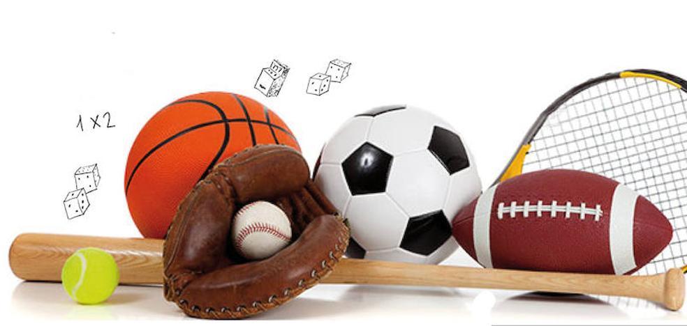Las apuestas deportivas on line se disparan el 133,3% en tan sólo tres años