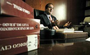El juez riojano Martínez Arrieta presidirá el tribunal del «procés»
