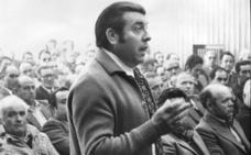 Fallece a los 87 años el histórico sindicalista agrario de la UAGR Lucio Parra