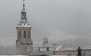 Tormenta política en La Rioja a costa del euskera