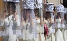 Más doncellas que (casi) nunca en Santo Domingo