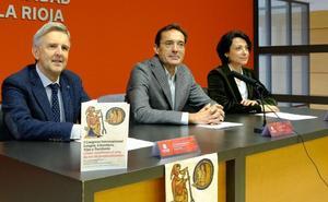 Un congreso de lengua, literatura, vino y territorio reunirá a medio centenar de investigadores