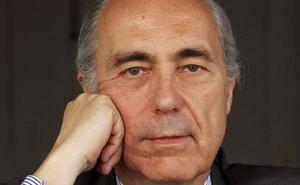 Luis Alberto de Cuenca preside el jurado del XII Premio Logroño de Narrativa