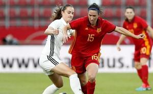 España se equipara con Alemania