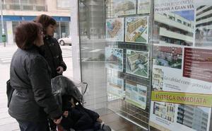 La Rioja registra el mayor aumento de compraventa de vivienda