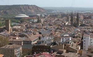 'Logroño en un paseo', cinco recorridos para conocer la ciudad con el móvil