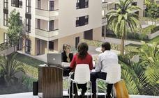La Rioja y Navarra registran los mayores aumentos de compraventa de vivienda