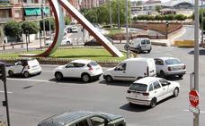 La obra del entorno de Vara de Rey arranca hoy en la calle Pino y Amorena
