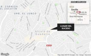 Detenido un hombre en Sevilla por matar a su madre en la vivienda familiar