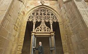 El Senado debatirá en diciembre la instalación de un parador en el monasterio de Santa María