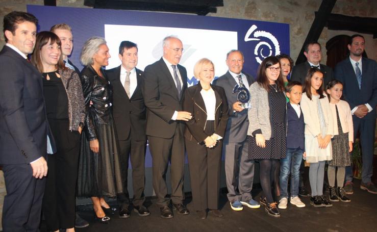 Grafometal, premio a la Empresa Familiar del Año 2018