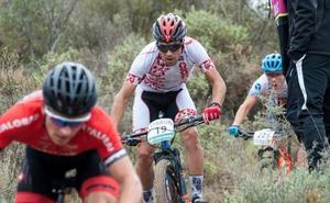 Kalberg y Fernández vencen en Estella y se alzan con el Open de Navarra