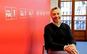 El PSOE retira la alusión al euskera en sus enmiendas a la reforma del Estatuto