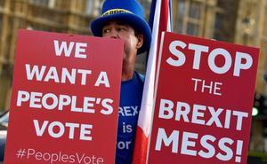 Londres y Bruselas pactan un «acuerdo técnico»