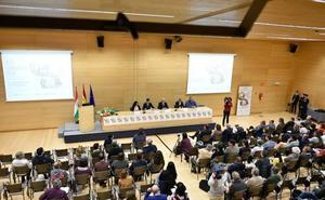 «Hablar de agricultura ecológica es hablar de futuro»