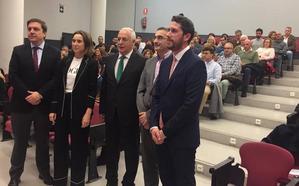 La UR conmemora los 25 años del Consejo de Estudiantes