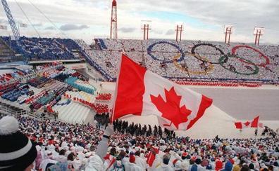 Calgary rechaza en referéndum los JJ OO de Invierno de 2026