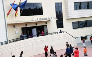 El PP exige a la alcaldesa de Villamediana que no manipule la realidad del colegio