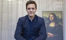 «Leonardo practicó el celibato toda su vida»