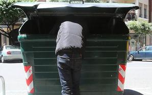Cáritas pide más vivienda social para paliar el «sinhogarismo»