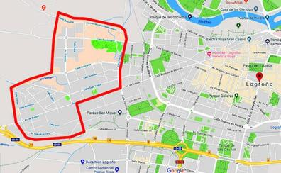 Yagüe, Valdegastea y El Arco se manifiestan el domingo para pedir dotaciones