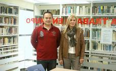La biblioteca municipal de Nájera vuelve a ganar un premio María Moliner