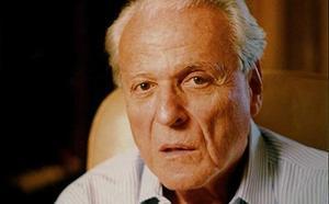 Muere William Goldman, creador de 'La princesa prometida'