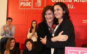 Andreu afirma que quiere «gobernar para todos, sin complejos ni ataduras»