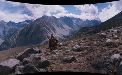El Cinerama, la proyección más espectacular