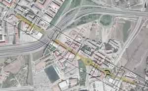 680.000 euros para obras en las carreteras del barrio de La Estrella en Logroño