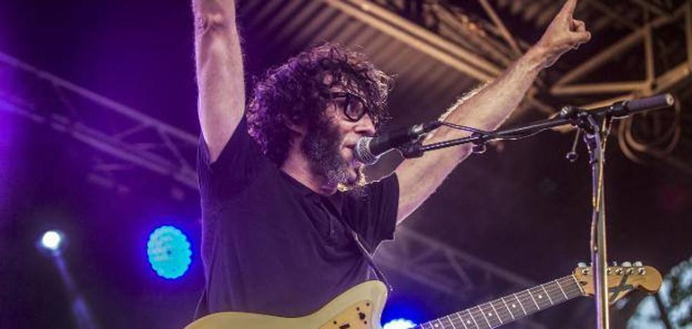 La mezcla de influencias de Messura continúa hoy el festival Arnedo y la Música