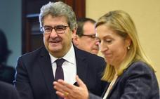 El PP, al juez de 'Gürtel': «Es bueno que deje de poner sentencias»