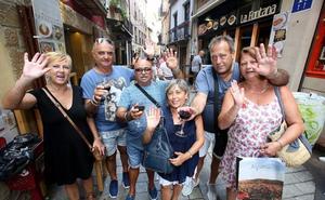 Gamarra presenta el Plan de Turismo que plantea una activadad turística cada tres días en Logroño