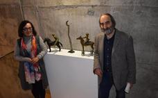 Escenas de la vida narradas en bronce