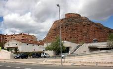 Lupa Supermercados recibe la licencia para el derribo de la antigua cooperativa de Arnedo