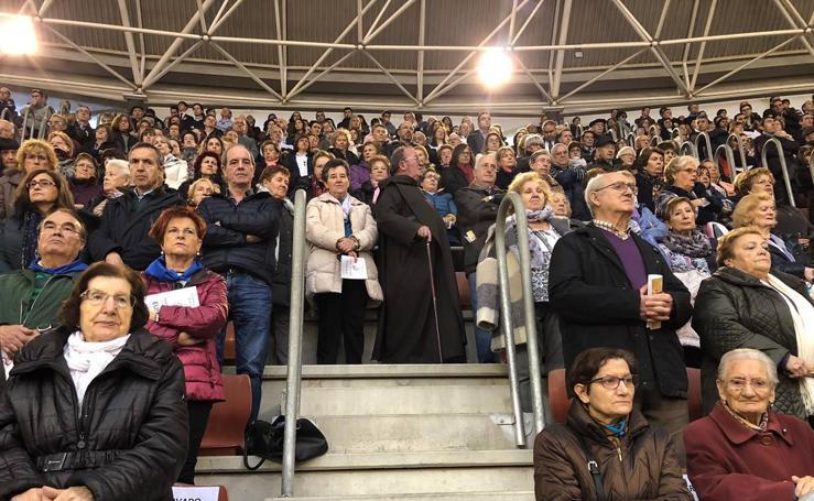 Misa multitudinaria