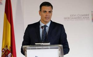Pedro Sánchez visitará Marruecos con cinco meses de retraso