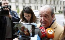 El 'Rey del Cachopo' se declara «totalmente inocente» del asesinato de su novia