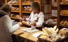 Los panaderos suben el precio del pan por el encarecimiento de la electricidad y el trigo