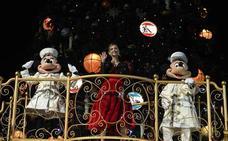 Disneyland Paris celebra por todo lo alto el 90 aniversario de Mickey Mouse