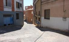 Arnedo destina 127.000 euros para desviar una antigua tubería en la calle Frontón