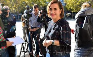 Beatriz Arraiz asegura que el presupuesto de Logroño evidencia «la falta de ambición del PP»