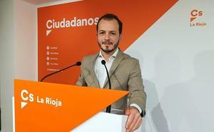 Cs lamenta que PSOE y Podemos impidan eliminar barreras lingüísticas