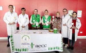 'Llena de vida tus pulmones', lema para sensibilizar sobre el cáncer de pulmón